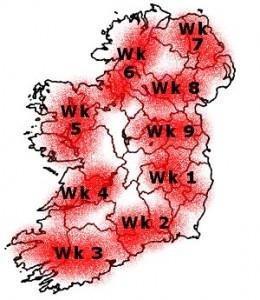 Around Ireland in 9 Weeks